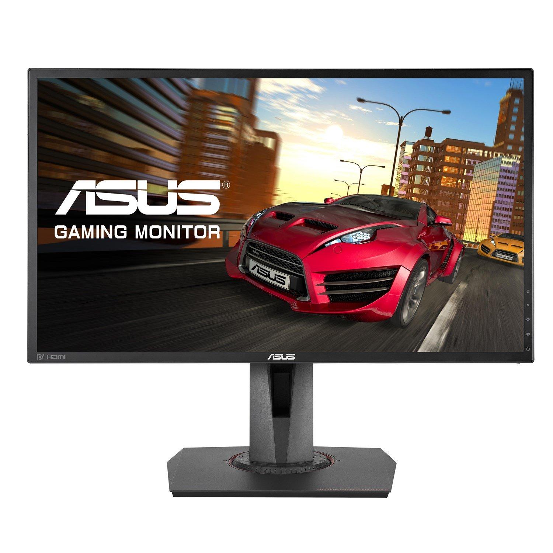 "Asus MG248Q 61 cm (24"") 3D Ready LED LCD Monitor - 16:9 - 1 ms"