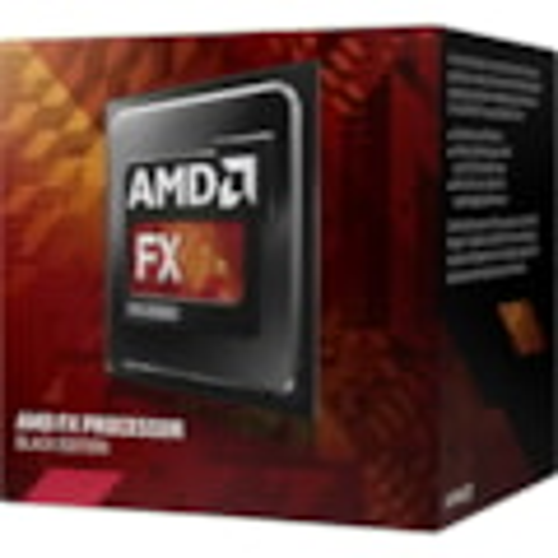AMD FX-9370 Octa-core (8 Core) 4.40 GHz Processor - Socket AM3+Retail Pack