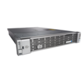 Cisco HyperFlex HX240c M4 2U Rack Server - 2 x Intel Xeon E5-2630 v4 Deca-core (10 Core) 2.20 GHz - 256 GB Installed DDR4 SDRAM - 12Gb/s SAS Controller
