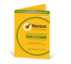 Norton Security Standard 3.0, 1 User, 1 Device 1 Year Oem