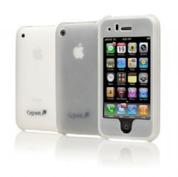 Cygnett Jellybean Case for iPhone - Coconut