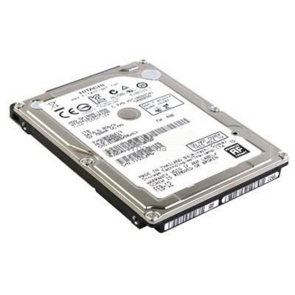 HGST 5K1000 1TB 2.5' Sata 5400RPM HDD, 8MB Cache, Hts541010a9e680