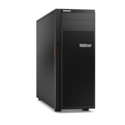 Lenovo ThinkServer TS460 70TT0037AZ 4U Tower Server - 1 x Intel Xeon E3-1240 v5 Quad-core (4 Core) 3.50 GHz - 8 GB Installed DDR4 SDRAM - Serial ATA/600 Controller - 0, 1, 5, 10 RAID Levels - 450 W