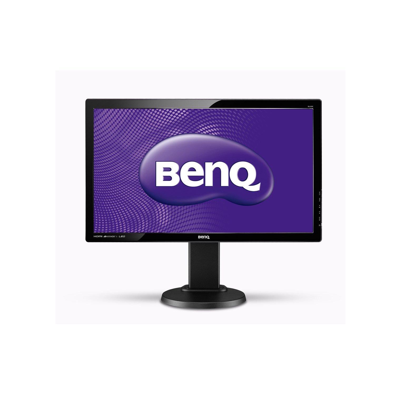 """BenQ GL2450HT 61 cm (24"""") LED LCD Monitor - 16:9 - 2 ms"""