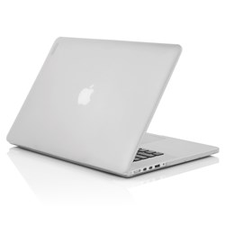 Incipio feather Case for MacBook Pro (Retina Display) - Frost