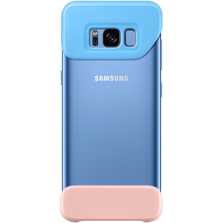 Samsung Case for Smartphone - Blue, Pink