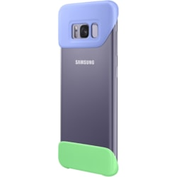 Samsung Case for Smartphone - Violet, Green