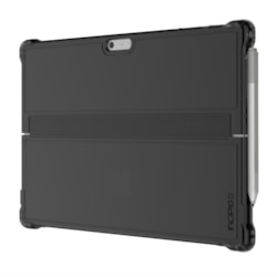 Incipio Octane Pure Case for Tablet - Smoke