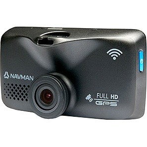 "Navman MiVue 780 Digital Camcorder - 6.9 cm (2.7"") LCD - CMOS - Full HD"