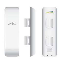 Ubiquiti Nanostation M5 5GHz 802.11A/N Mimo Antenna, WiFi Wireless Outdoor Cpe, 15+ KM