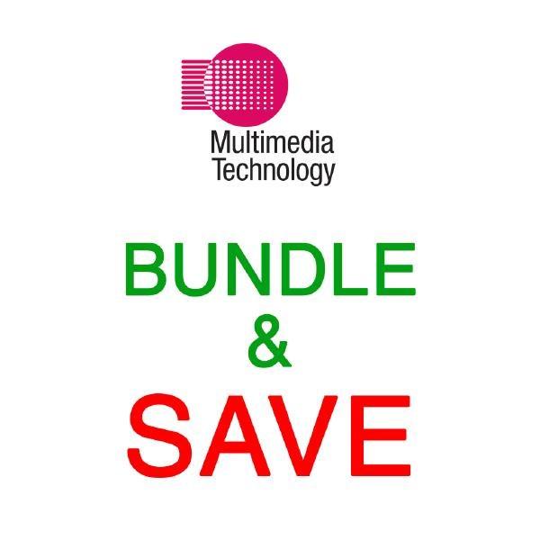 HP Bundle 15H-Zbook-Cto-I7 + 15Ha-D9y32aa