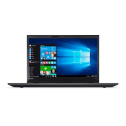 "Lenovo ThinkPad P51s 20HBS04Y00 39.6 cm (15.6"") LCD Mobile Workstation Ultrabook - Intel Core i7 (7th Gen) i7-7500U Dual-core (2 Core) 2.70 GHz - 8 GB DDR4 SDRAM - 256 GB SSD - Windows 10 Pro 64-bit - 1920 x 1080 - In-plane Switching (IPS) Technology - Graphite Black"