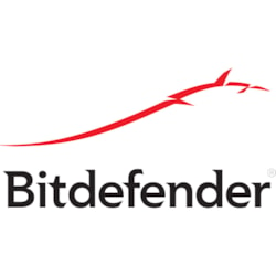 Bitdefender GravityZone Business Security 1 Year 15 To 24 Endpoints Base