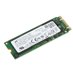 Leader Computer Micron 512GB M.2 (2280) SSD Oem 560/510MB/s. 2 Years Warranty. M.2. To 2.5' Sata Adapter Avaliable. See Accessories.