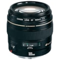 Canon - 100 mm - f/2 - Telephoto Lens for Canon EF/EF-S