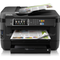 Epson WorkForce WF-7620 Inkjet MFP Colour Printer