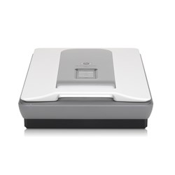 HP Scanjet G4010 Flatbed Scanner - 4800 dpi Optical