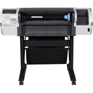 "HP Designjet T790 Inkjet Large Format Printer - 610 mm (24.02"") Print Width - Colour"