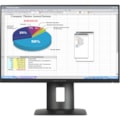 "HP Business Z24n 61 cm (24"") LED LCD Monitor - 16:10 - 8 ms"