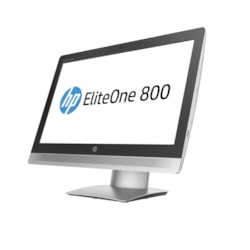 "HP EliteOne 800 G2 All-in-One Computer - Intel Core i5 (6th Gen) i5-6500 3.20 GHz - 4 GB DDR4 SDRAM - 1 TB HHD - 58.4 cm (23"") 1920 x 1080 Touchscreen Display - Windows 7 Professional 64-bit - Desktop"