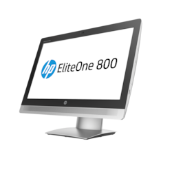 "HP EliteOne 800 G2 All-in-One Computer - Intel Core i7 (6th Gen) i7-6700 3.40 GHz - 4 GB DDR4 SDRAM - 1 TB HHD - 58.4 cm (23"") 1920 x 1080 Touchscreen Display - Windows 7 Professional 64-bit - Desktop"