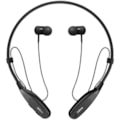 Jabra Halo Fusion Wireless Bluetooth 9 mm Stereo Earset - Earbud, Behind-the-neck - In-ear
