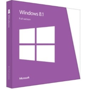 Microsoft Windows 8.1 64Bit Intl Eng Oem