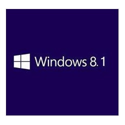 Microsoft Windows 8.1 32Bit Intl Eng Oem
