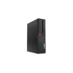 Lenovo ThinkCentre M710s - i5-7400, 8 GB, 256 GB SSD, W10Pro, 3YR Wty - bundle with staging and installation